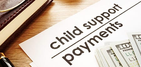 child support payment marion il