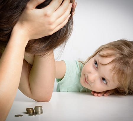 child custody carbondale illinois
